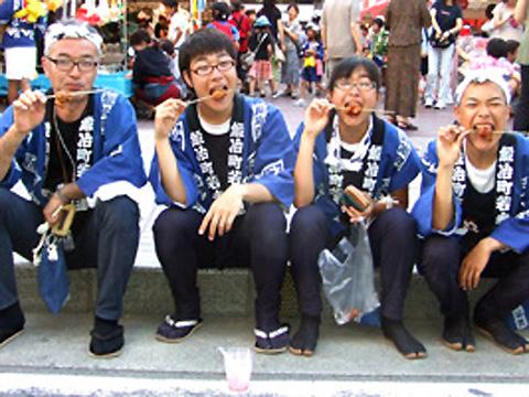 kajimachi