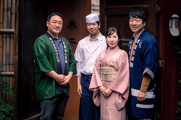 台湾:2017年日本フェア
